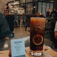 เมนูของร้าน Dose Espresso Thailand ถนนศรีสุข