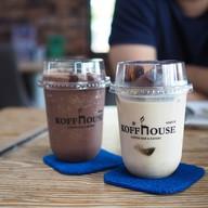 เมนูของร้าน Koff House Coffee Bar&Eatery