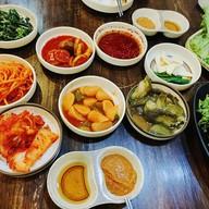 เมนูของร้าน ร้านอาหารเกาหลีสุระกัน