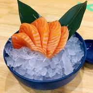 เมนูของร้าน Fin Sushi เทอร์มินอล 21 โคราช