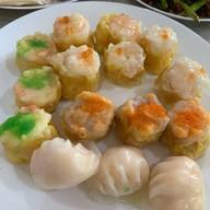 เมนูของร้าน Chef Pom Chinese Cuisine By TODD