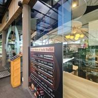 หน้าร้าน Masaru Shabu & Sushi Buffet คริสตัล ดีไซน์ เซ็นเตอร์