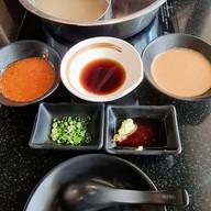 เมนูของร้าน Masaru Shabu & Sushi Buffet คริสตัล ดีไซน์ เซ็นเตอร์