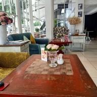 บรรยากาศ La Baguette Bakery Cafe Naklua, Pattaya