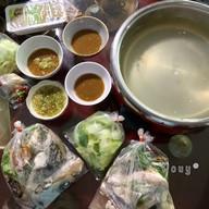 ตั้งจั๊วหลี หัวปลาร้านเก่า