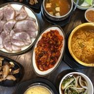 ร้านอาหารเกาหลีสุระกัน