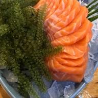 Okami Sushi Japanese Restaurant The Cystal SB ราชพฤกษ์
