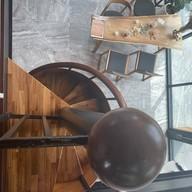Puja Cafe