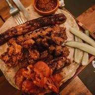 AVRA Greek Georgian Restaurant