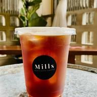 เมนูของร้าน Mills จันทบุรี