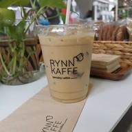 เมนูของร้าน Rynn Kaffe