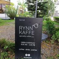 หน้าร้าน Rynn Kaffe