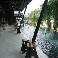 หน้าร้าน Kays Espresso Bar จันทบุรี