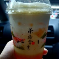 เมนูของร้าน TP TEA by chun shui tang Central wOrld