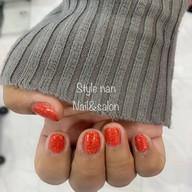 ร้านทำเล็บทำผม Style nan Nail&salon Nail Style Nan ลาดพร้าว
