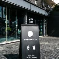 เมนู Bottomless Flagship store