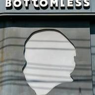 หน้าร้าน Bottomless Flagship store