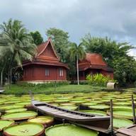 บรรยากาศ Ma Doo Bua Phuket