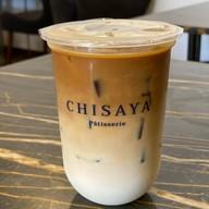 เมนูของร้าน Chisaya Patisserie
