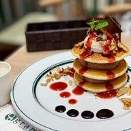 gram pancakes Siam Paragon