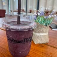 เมนูของร้าน Mulberry Mellow กาญจนบุรี 1