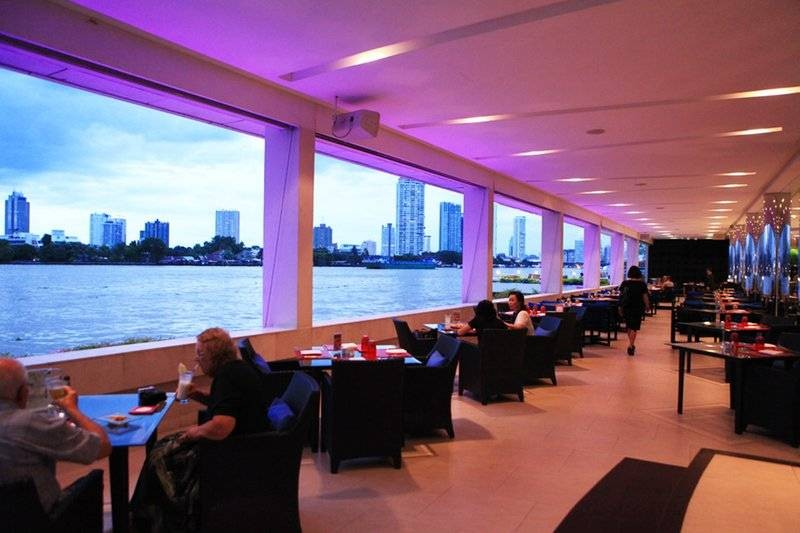 The Terrace@72 Restaurant & Bar