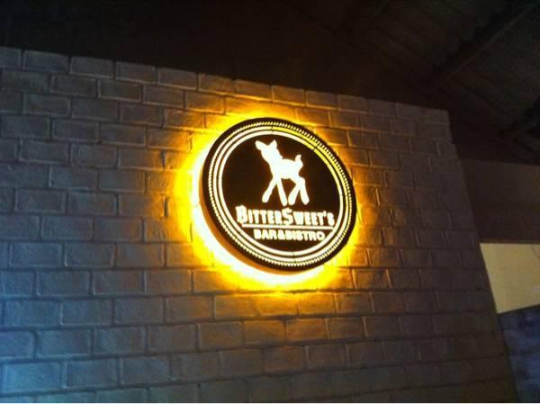 BitterSweet's Bar & Bristro