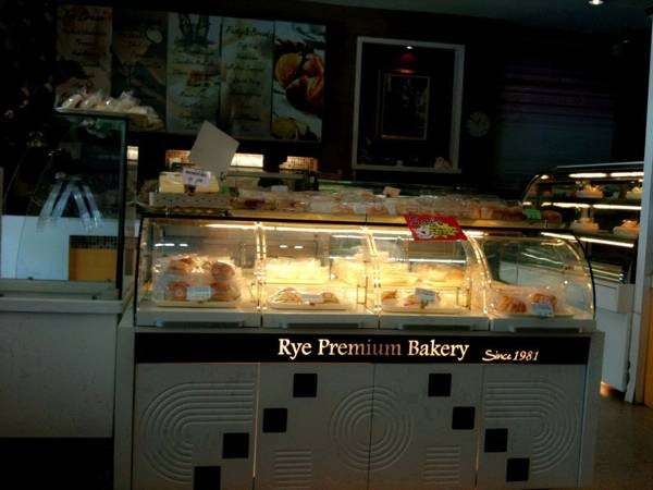 Rye Premium Bakery Since 1981 ตลาดปากน้ำ