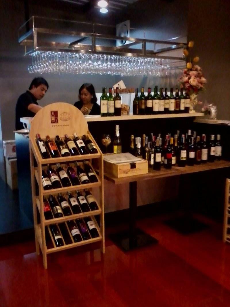 Wine Garden Bistro & Bar
