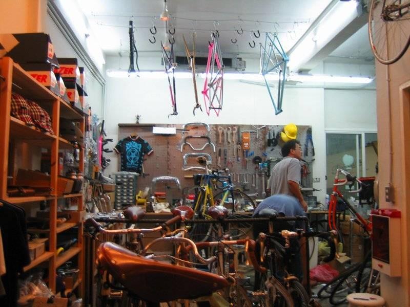 velayenn Bike shop