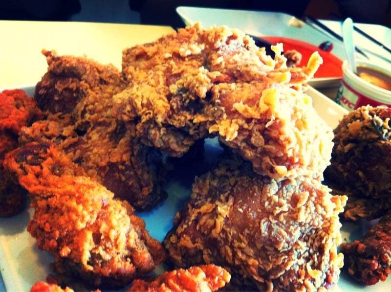 KFC โลตัสภูเก็ต