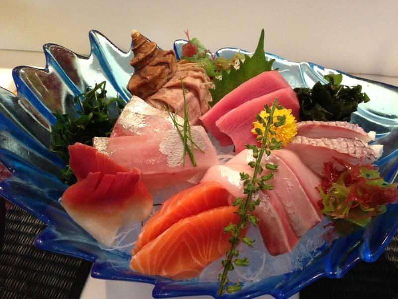 Take Sashimi 1500฿
