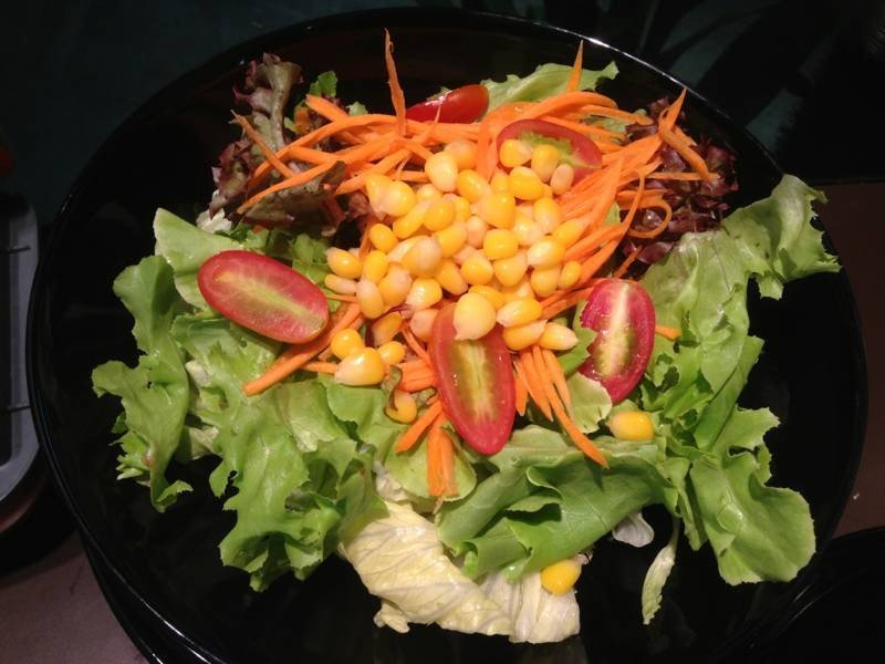 Fresh Salad@mysalad