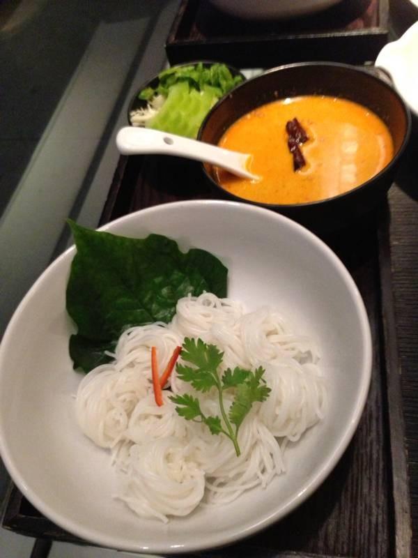 Ying Yang Dim Sum Bar & Asian Gastro  Zen Department Store