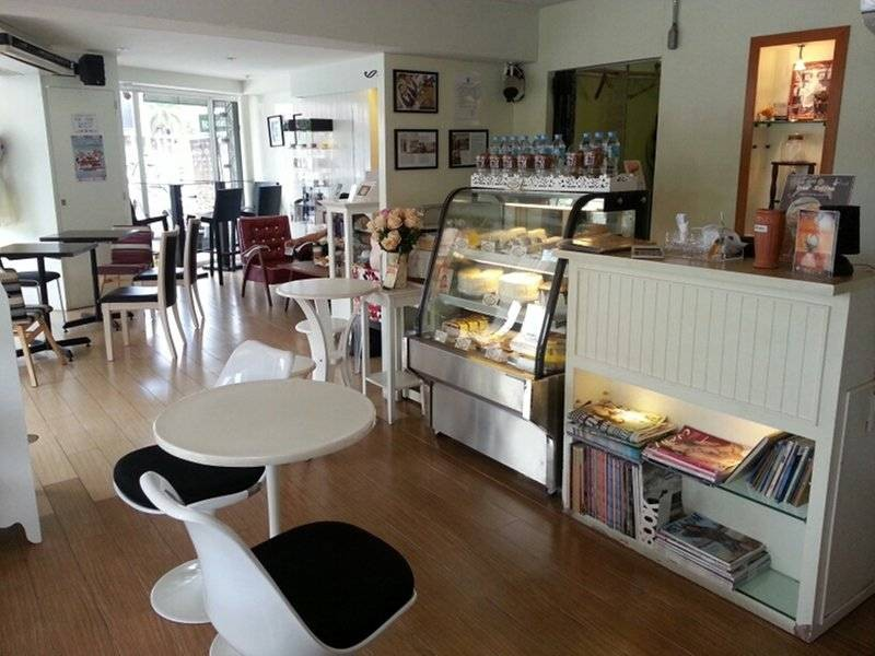 The Circle Coffee Boutique