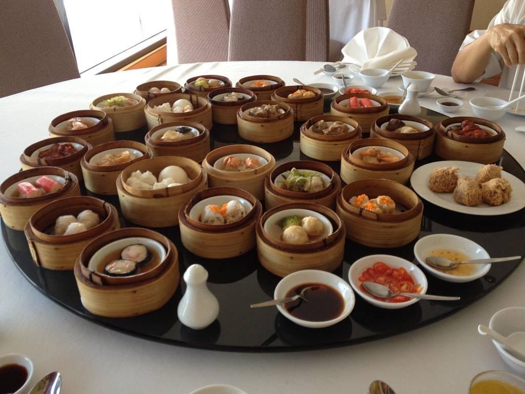 ห้องอาหารจีนซันฟลาวเวอร์ โรงแรมดวงตะวัน เชียงใหม่