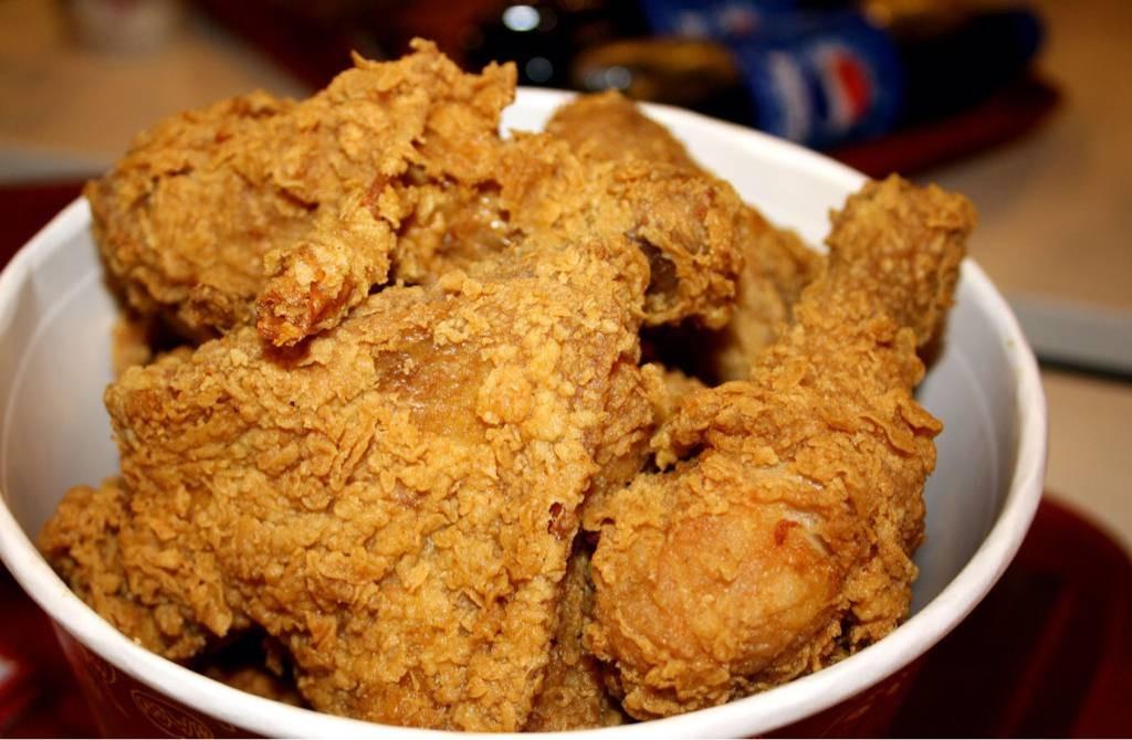 KFC เซ็นทรัลปิ่นเกล้า