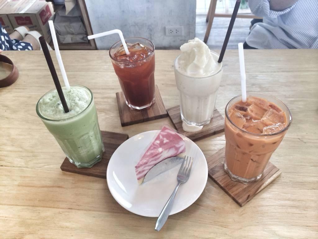 Cafe Velodome