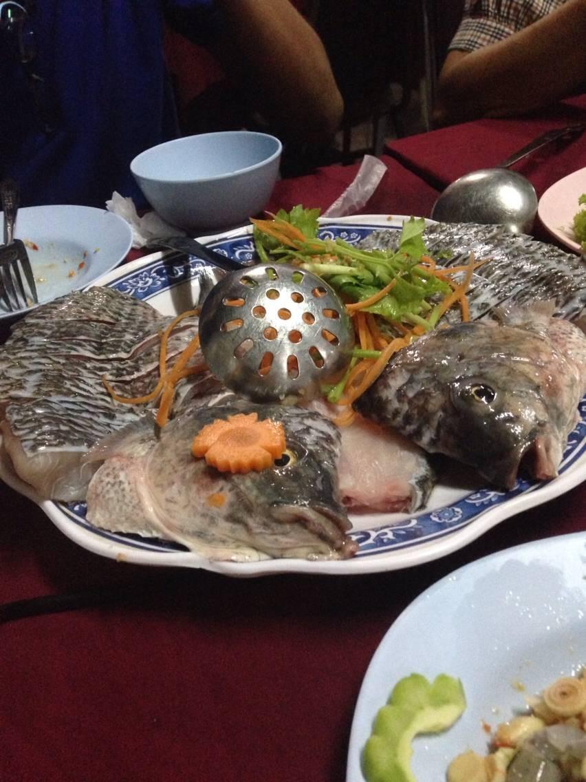 ตุ๊กตาปลาจุ่ม ขอนแก่น สาขา 2