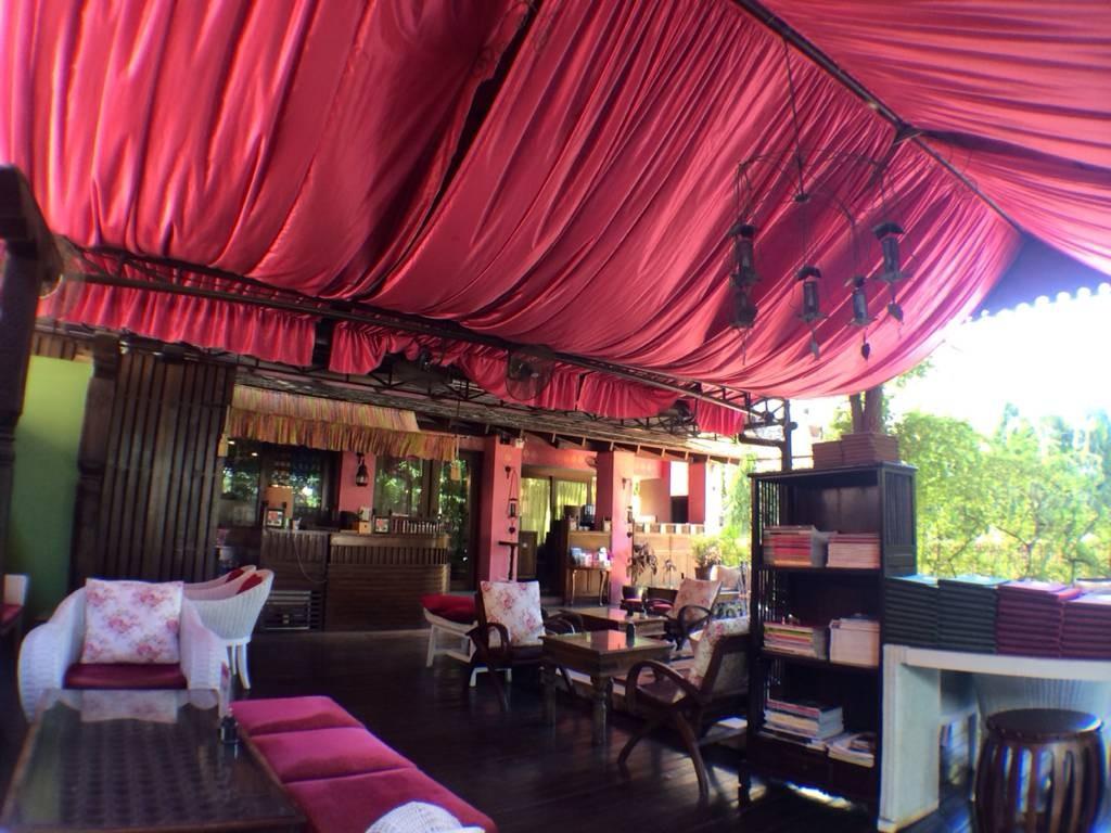 Vieng Joom On Tea House เชียงใหม่
