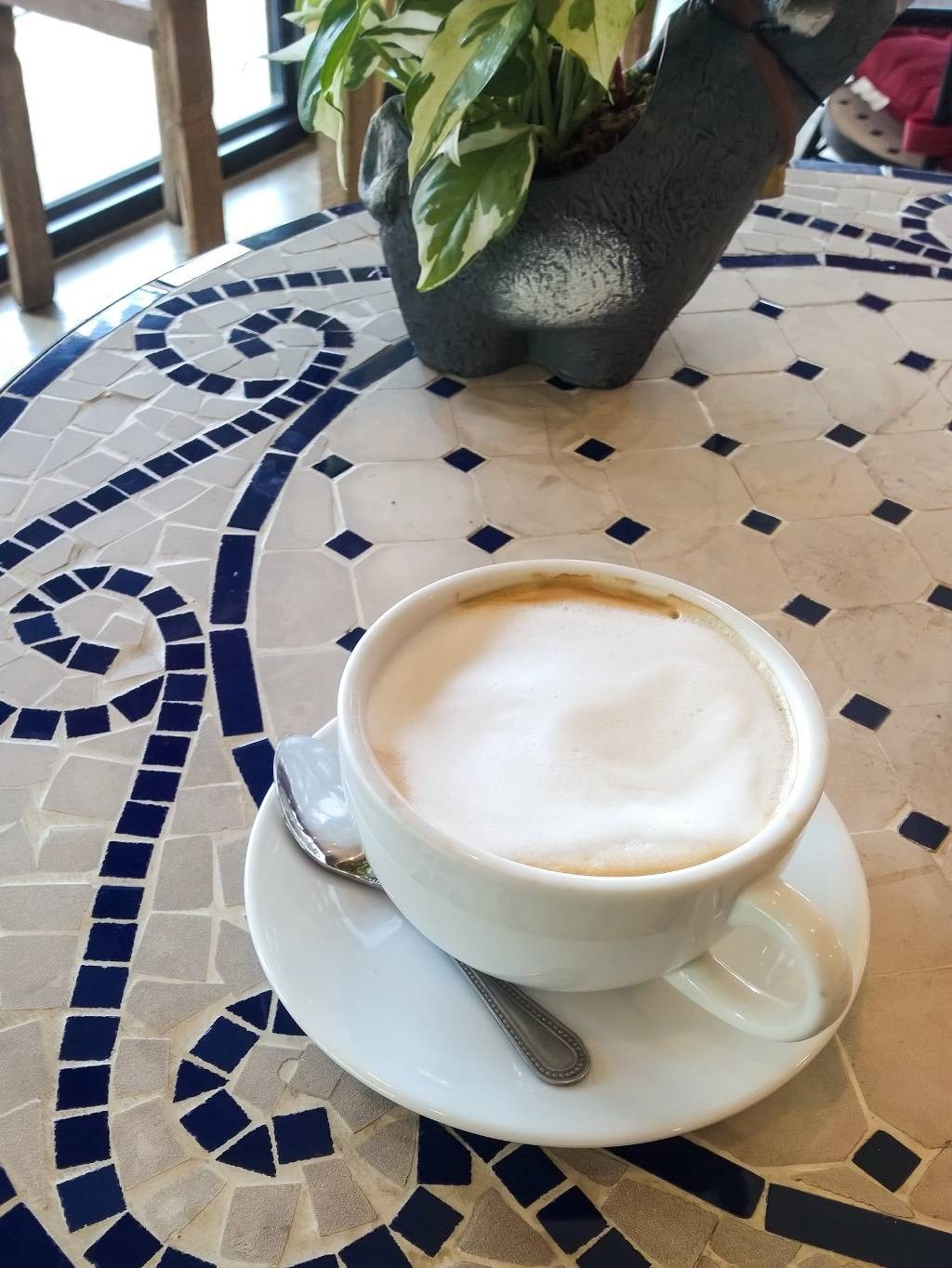 cappuccino. 54