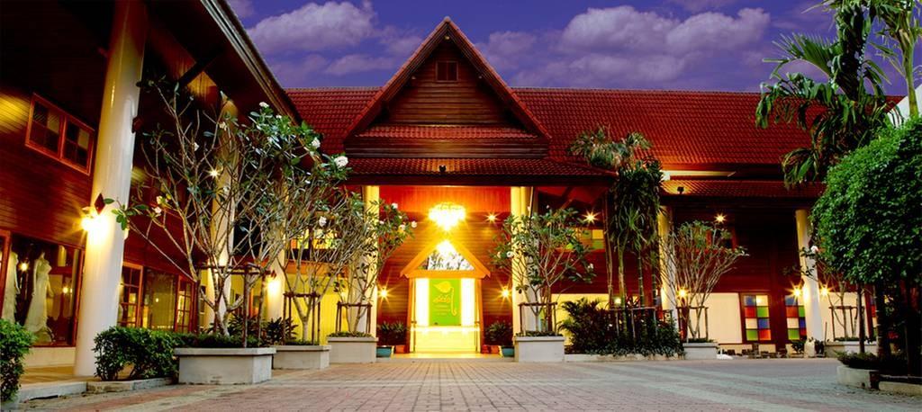 ต้นรักไทยมาสสาจแอนด์สปา