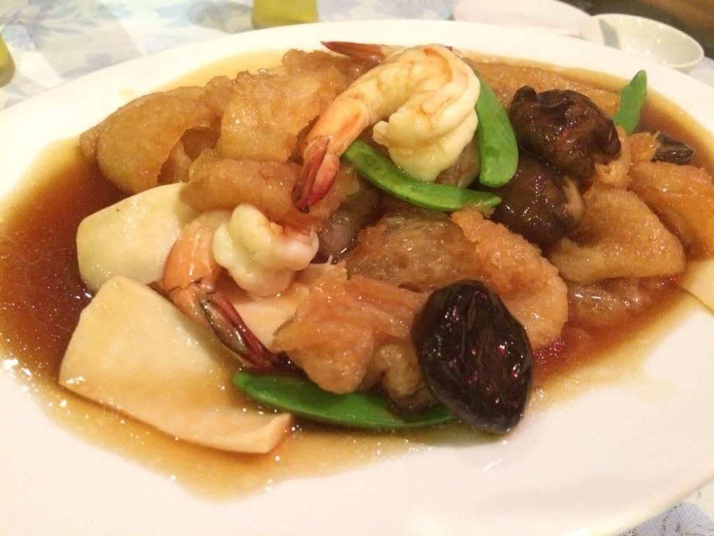 ภัตตาคารเกียปิง(Jia Ping Restaurant)