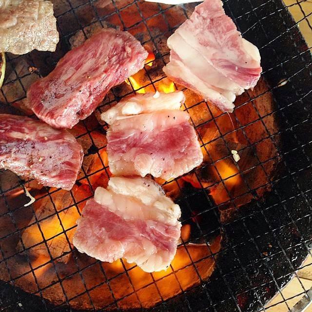 เนื้อคารุบิ
