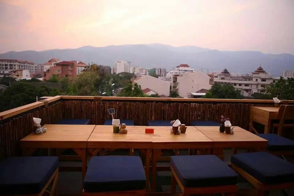 NORI Sky Terrace