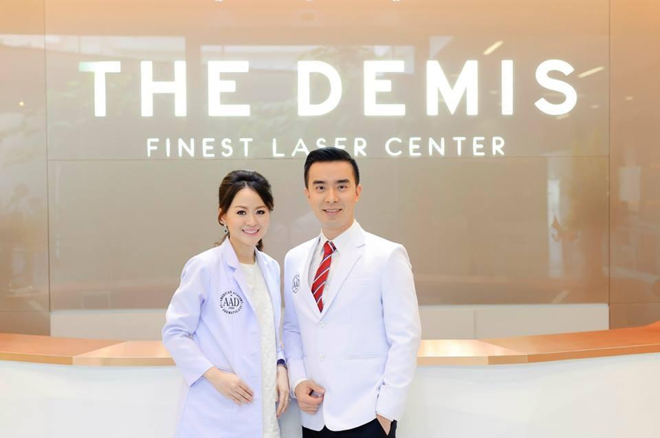 The Demis Clinic สยามสแควร์วัน ชั้น 6