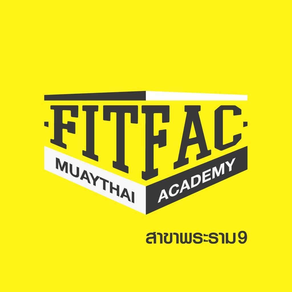 FITFAC Muaythai Grand Rama9