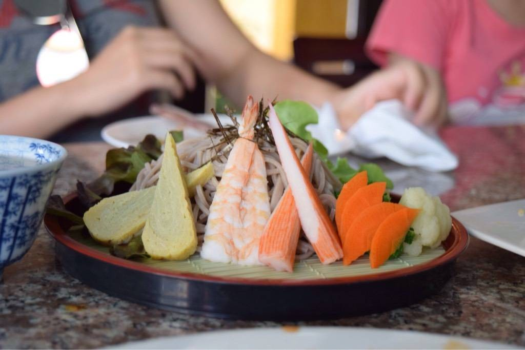 Kampai Sushi and More สาขาสงขลา