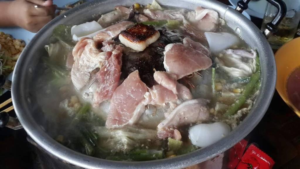 ขุนพลเนื้อย่างเกาหลี สาขา 1