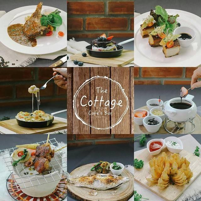 The Cottage Cafe & Bar